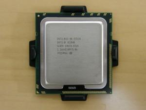 Xeon E5520